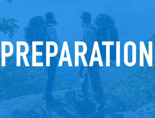 Preparation and Routine
